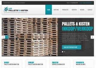 website mr pallets en kisten