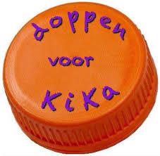 Doppen voor KIKA