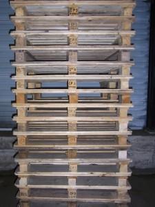 houten pallet